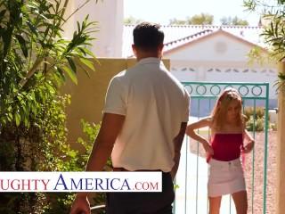 naughty america alicia williams petite blonde gets nailed by sleazy stepdad