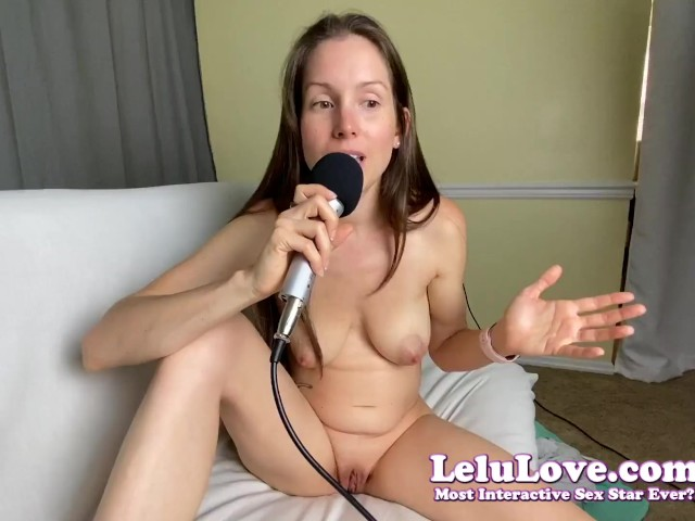 Dirty Talk Masturbation Dick