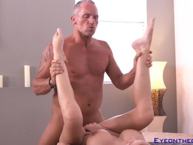 Brandi Love Teaches Step Son