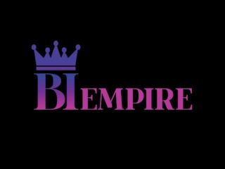 BiEmpire - Cumshot compilation with hot euro babes & horny dudes