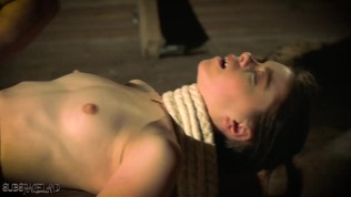 Hot And Wild Hardcore Bdsm Fuck For Hot Teen