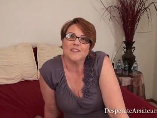 Casting Step-mom Libra Desperate Amateurs