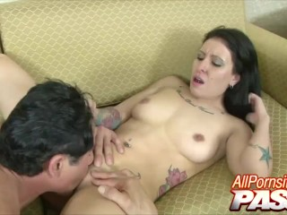 Kayla Jade Wet Pussy Penetrations