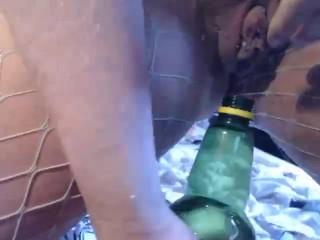 Anal/fuck bdsm extreme holes gape pee slap bdsm outfit destroy