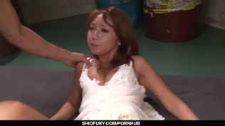 Ryo Akanishi Gives Head Then Drills Like A Pro – More At Pissjp Com