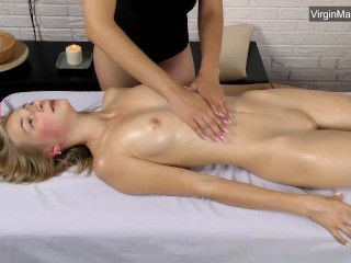 Gerenda/making girl body and girl