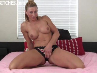 JOI Femdom And Pretty Panty Girl Videos