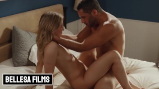 Bellesa - Riley Reyes spends a sensual evening with Damon Dice