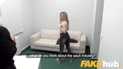 Peliculas porno amater de casting Fake Agent Porn Casting Casting Couch Fun With Girls Youporn