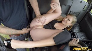 Fake Taxi Posh Totty Honour May Gets Her Tight Pussy Pounded
