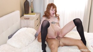 Anal-Angels -Mary Solaris- Hottie gets her load of sperm