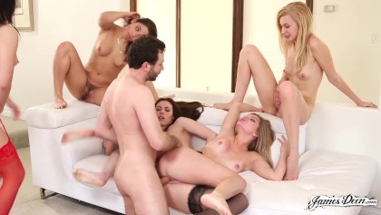 porno video reverse gangbang