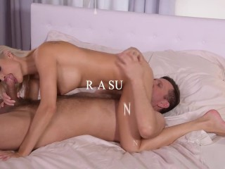 Solo Action Packed Double Penetration Hot Threesome With Ria Sunn Fucked Balls Deep