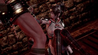 honey select 2 female Samurai Depraved