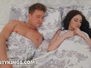 Reality Kings - Hot Girl Van Aubree Valentine Wants Dick More Than Anything