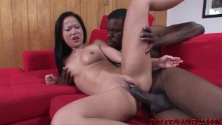 Niya Yu says it feels so good to be in porn!