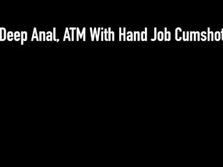 Asian/anal/fucked before hard x cock