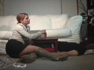 Polish My Table by Sarah DiAvola FULL VIDEO
