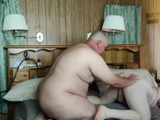 Missionary/of the end creampie us
