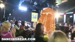DANCINGBEAR – Big Dick Studs Getting Blown By Rowdy Women