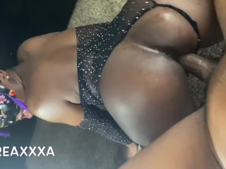 Onlyfans sample big booty ebony freak wet pussy soft ass