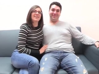 Lucky dude has his GF and another woman to fuck!