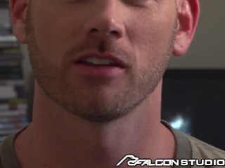 FalconStudios - Real Boyfriends Make Their Own Kinky Porn Video