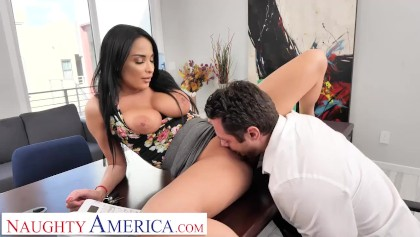 America porno naughty Naughty america