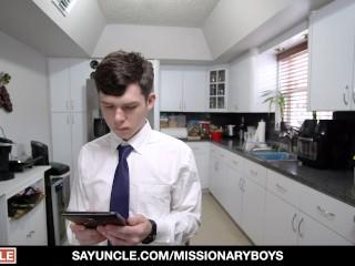 Sayuncle/mormon/cock rubs and boys priest