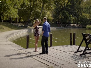Tiffany Tatum - in a new scene by Only3x GoldDigger