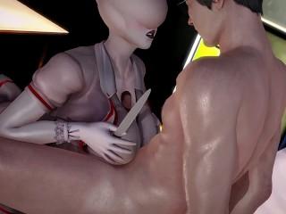 honey select temptation of sexy monster nurse