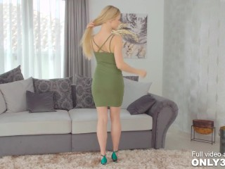 Alecia Fox - in a new scene by Only3x Girls