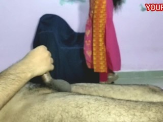 During Periods Newly married wife was fucked fucked by husband