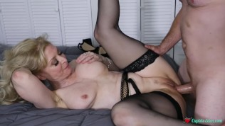 Nina Hartley Shows Up At My Place – Cupids-Eden
