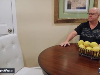 Mencom - David Skylar Eats And Fucks His Ex Boyfriend Ass Raw In Many Positions