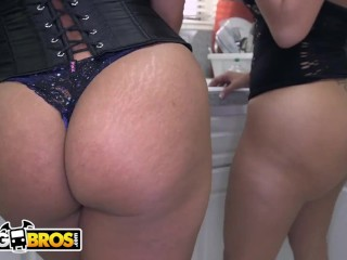 BANGBROS - So You Like Big Butts & You're Being Honest About It? Then Watch This Video!
