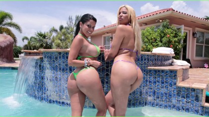 Bang Bros Network Porn Channel Free Xxx Videos On Youporn
