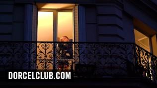 Hot women in Paris feat Clea Gaultier (DORCEL TRAILER)