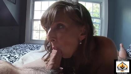 Videos granny blowjob Old Women