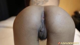 AsianSexDiary Horny Filipina Rides Big Cock