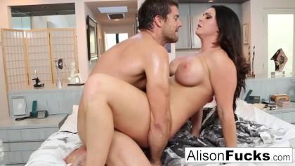 Alison Tyler Porn