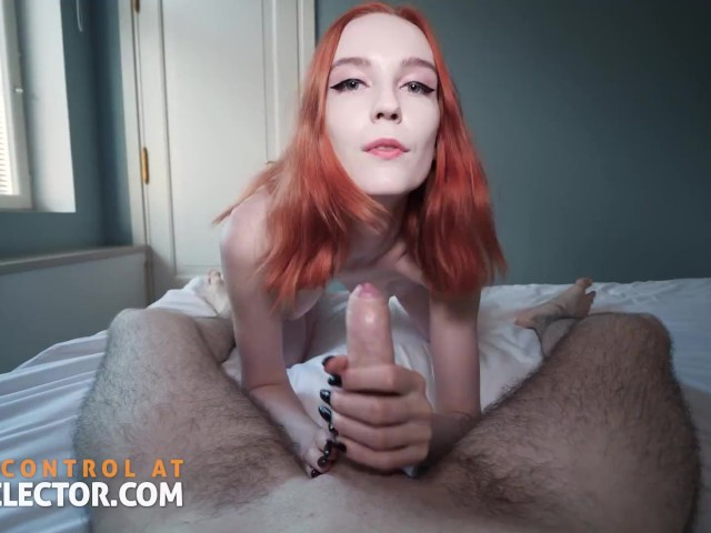 Amateur Teen Girlfriend Pov