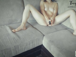 My step sister masturbation and orgasm compilation - TacyTight