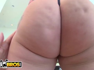 BANGBROS - Watching Mandy Muse Drop Her Big Ass On Cock From Your Point Of View Is Gonna Make You Cum