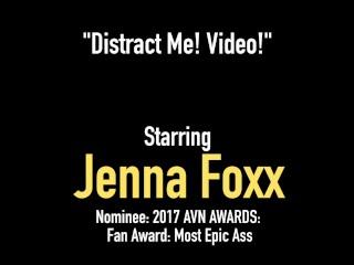 Tongue Fucking Lesbian Jenna Foxx Pussy Fucks Hot Girl Lover Sabina Rouge!