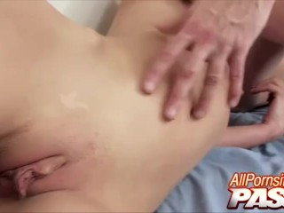 Nasty Intense Rough Sex With A Hot Horny Hot Blonde Honey