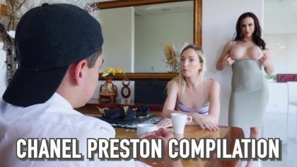 Milf Chanel Preston Anal