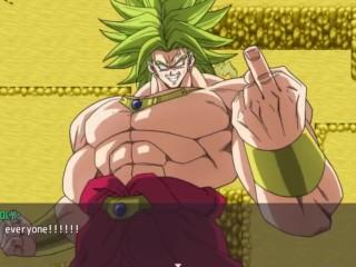 Dagon Ball Dragon Ball Super Lost Episode - Part 6 - Ez Goku By LoveSkySanX