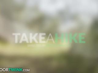NextDoorTwink - Teens Passionately Fuck After Romantic Date