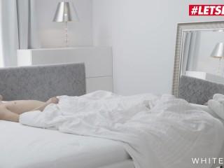 WhiteBoxxx - Zazie Skymm Sensual Hungarian Teen Intense Ass Fuck With Her Horny Boyfriend - LETSDOEIT